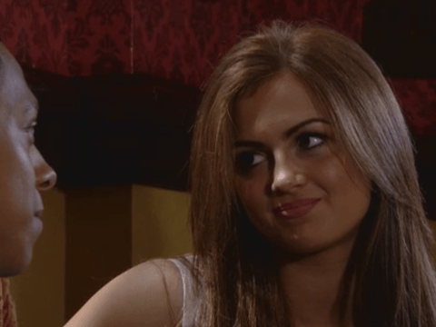 EastEnders spoilers: Keegan Baker rejects Tiffany Butcher after she reveals she was raped