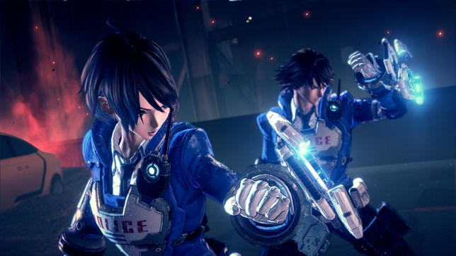 Games Inbox: Have you played Astral Chain or Control yet