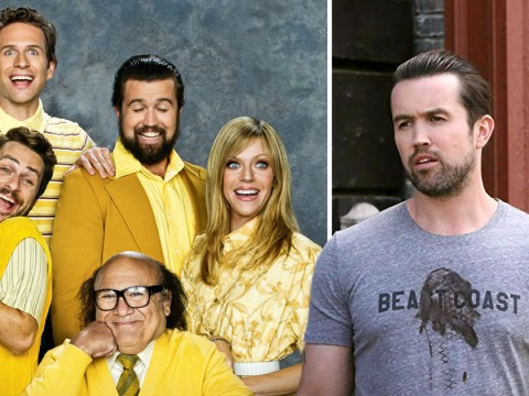 It's Always Sunny's Rob McElhenney doesn't want Mac's sexuality to stop him being a vile human in season 14