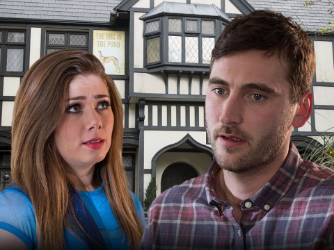 Hollyoaks spoilers: Maxine Minniver pays a heavy price for her lies