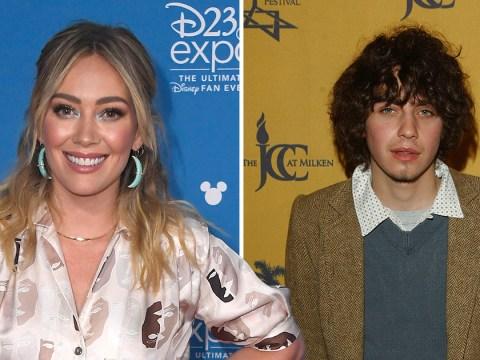 Hilary Duff hints Adam Lamberg might join her in Disney+ reboot of Lizzie McGuire