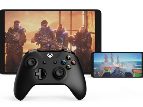 Xbox streaming service Project xCloud UK beta tests start in October