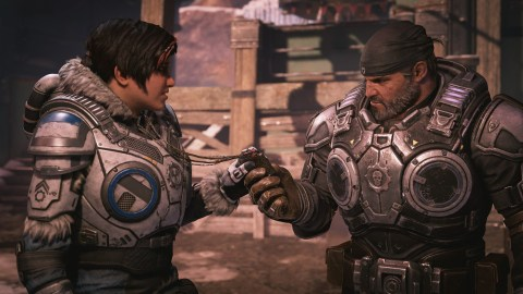 Games Inbox: Are you still excited for Gears 5? | Metro News