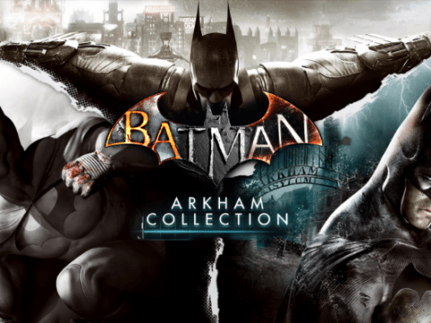 Get six Batman games for free from the Epic Games Store
