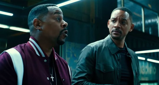 Will Smith/ Martin Lawrence - Bad Boys for Life