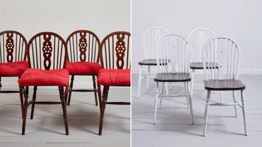 Cool Transform Your Old Furniture With These Easy Upcycling Hacks Caraccident5 Cool Chair Designs And Ideas Caraccident5Info