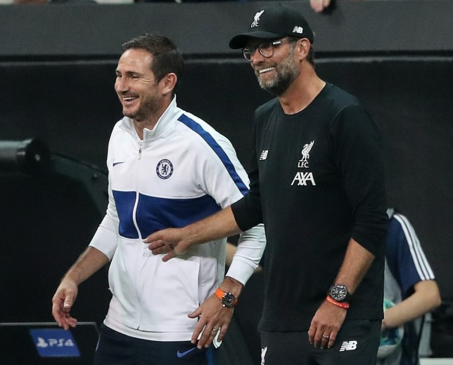 Chelsea host Valencia and Liverpool take on Napoli in the Champions League