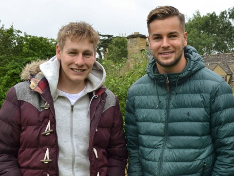 Love Island's Chris Hughes to front essential BBC documentary on testicular cancer after revealing he might be able to have kids with Jesy Nelson