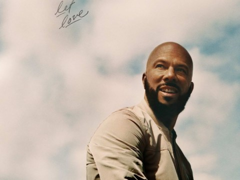 Common, Let Love review: Soul-baring hip hop wears heart on its sleeve