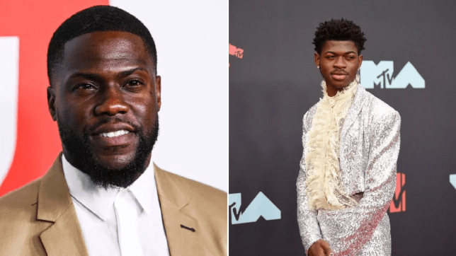 Kevin Hart accused of gaslighting Lil Nas X over anti-gay prejudice