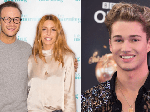 Kevin Clifton reveals Strictly's AJ Pritchard tried to steal Stacey Dooley as a dance partner last year