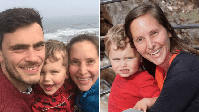 New mum sectioned after thinking vicar husband was running off with nurse