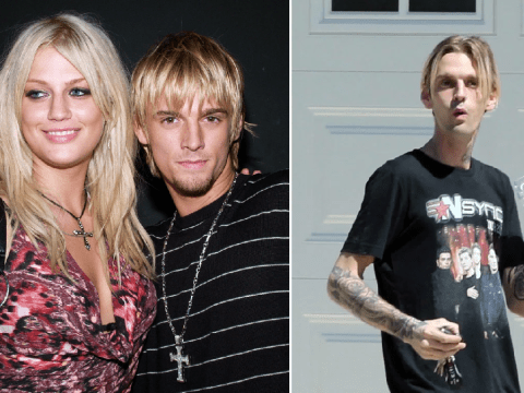 Aaron Carter alleges he was raped by late sister amidst feud with brother Nick