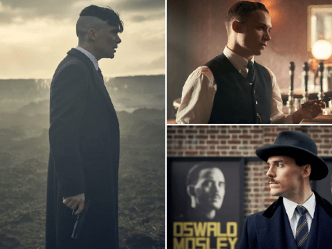 Peaky Blinders season 5 finale: 10 questions we need answers to in season 6