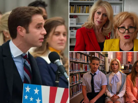 The Politician: Season 1 finale explained and what it means for season 2