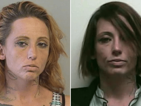 Woman 'raped other woman with gun then tortured her with drill and acid'