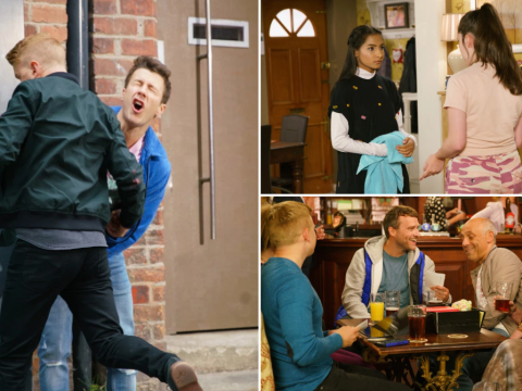 Coronation Street spoilers: Two shocking confessions, sex abuse torment and violent attack