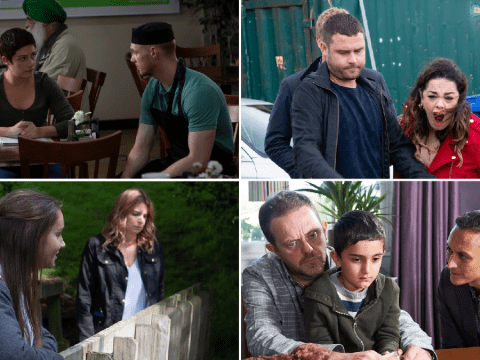 10 Emmerdale spoilers: Fire shocker, tragic death and baby decision