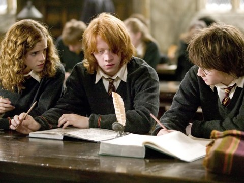 You can now study Harry Potter law at university