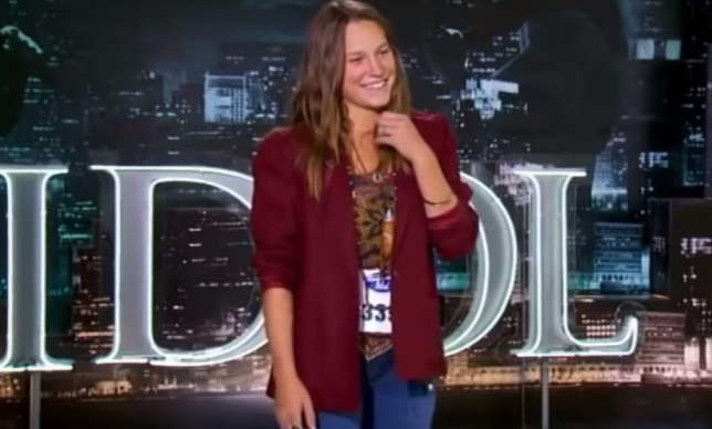 Haley Smith - American Idol