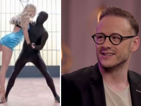 Kevin Clifton reveals secret Strictly Come Dancing role before landing permanent place on show