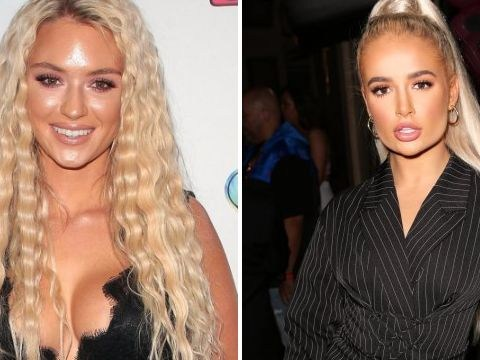 Love Island's Lucie Donlan 'jealous of Molly-Mae Hague' amid feud rumours