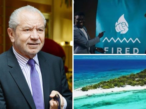The Apprentice goes in on Fyre Festival with brand new trailer and it's savage