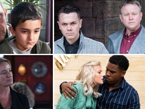 25 soap spoilers: Emmerdale death, Coronation Street sex abuse, EastEnders funeral and Hollyoaks attack