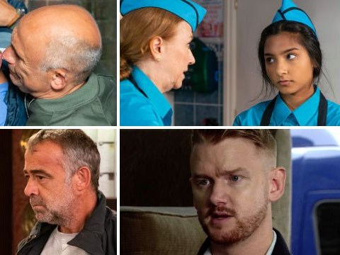 10 Coronation Street spoilers: Killer attack, shock return and exit