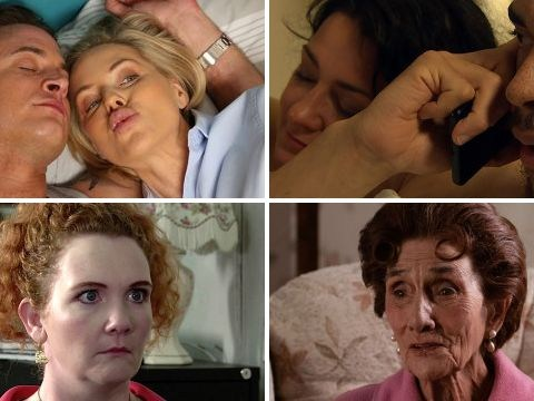25 soap spoilers: EastEnders suicide trauma, deadly Coronation Street and Emmerdale attacks, Hollyoaks dead body