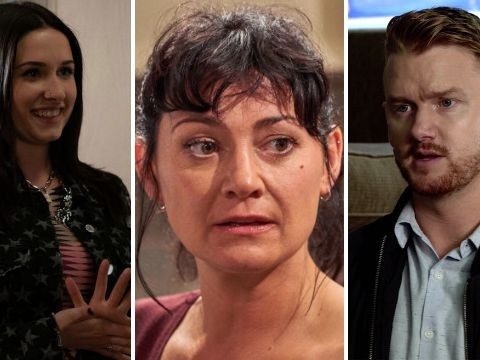 10 soap spoilers this week: Emmerdale death, EastEnders suicide agony, Coronation Street violence, Hollyoaks corpse