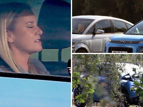 EastEnders spoilers: Mel Owen death confirmed in car crash scenes?