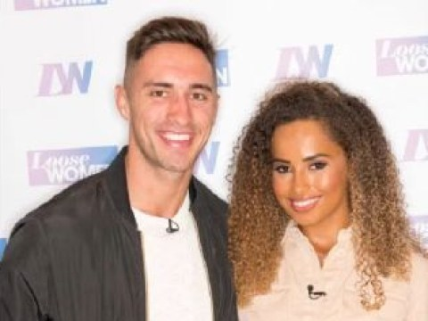 Love Island's Amy Hart says Amber Gill 'bounced back' after Greg O'Shea split