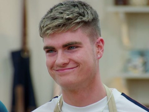 Great British Bake Off viewers outraged as fan favourite Jamie is sent home in Biscuit Week