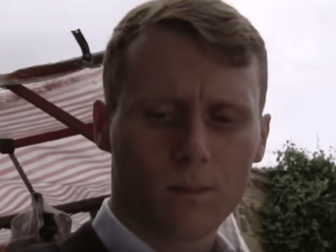 EastEnders spoilers: Jay Mitchell to seek revenge for his father after a shock death