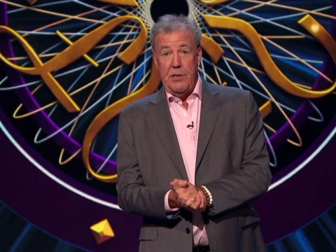 Jeremy Clarkson declares Who Wants To Be A Millionaire 'Dumb Britain' as four contestants fail in a row