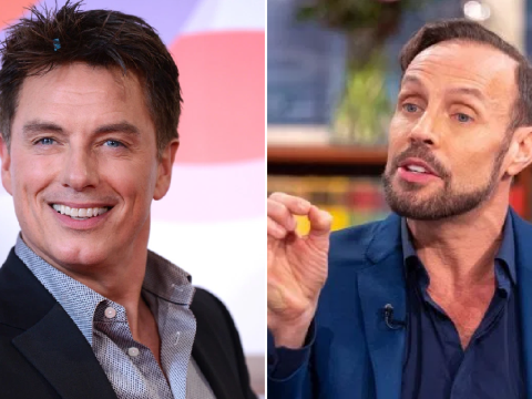 Dancing On Ice's Jason Gardiner replaced by John Barrowman for 2020 series