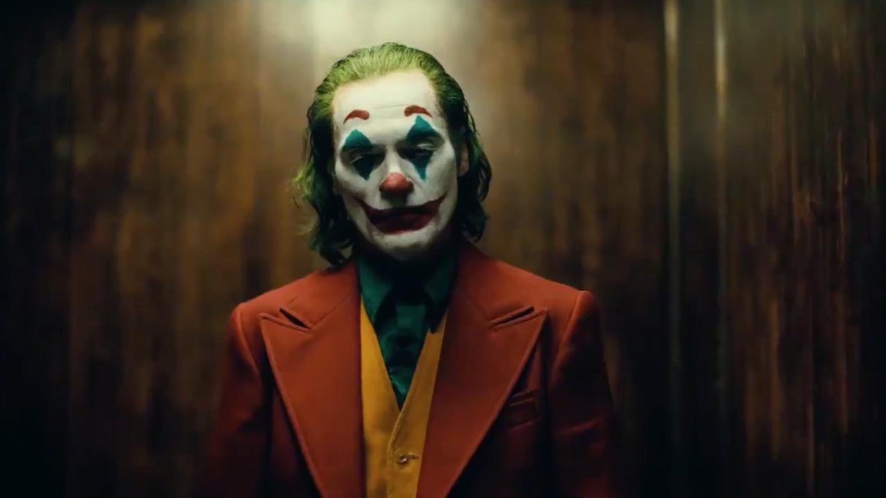 Joker clown costumes banned from screenings across 50 US