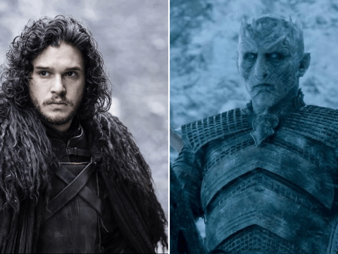 How Jon Snow 'was behind' death of The Night King in Game of Thrones – and you might have missed it