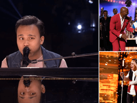 America's Got Talent finale: Kodi Lee's epic journey as he's tipped to win season 14 – with Simon Cowell's approval