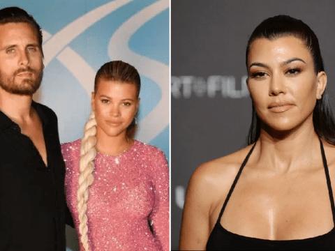 Sofia Richie finally follows Kourtney Kardashian on Instagram… but Scott Disick's ex doesn't return the favour
