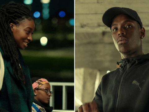 Top Boy bosses initially had Little Simz and Micheal Ward down for very different roles