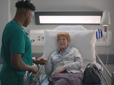 Who is Casualty guest star Ruth Madoc aka Millie and where have we seen her before?