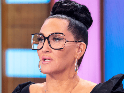 Michelle Visage makes Strictly Come Dancing wardrobe requests due to 'C-sectioned body parts'