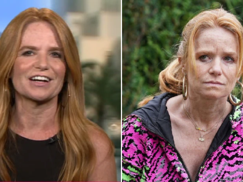 Patsy Palmer admits returning to EastEnders as Bianca Jackson 'feels like coming home'