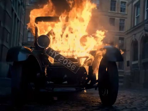 Peaky Blinders: Who's really to blame for the deadly car bomb and what does it mean for Tommy?