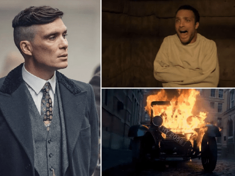 When does Peaky Blinders season 5 end and how many episodes are left?