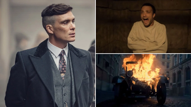 Peaky Blinders season 5 episode 5: 6 questions we need answers to ahead of next week's finale
