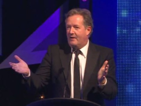 Piers Morgan explains his furious rant against This Morning at TV Choice Awards: 'I felt nausea rising in my bowels'