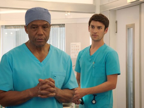 7 Holby City spoilers: Darla goes into labour early – but where's Ric?
